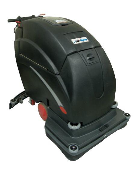 100-501-007 (Fang28T) Hydra-Scrubber 28T