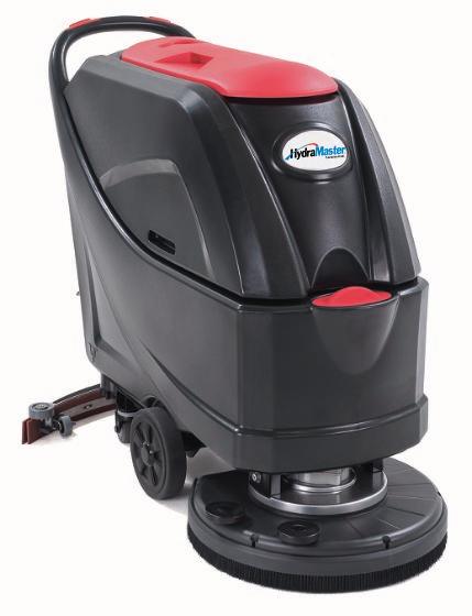 100-501-011 (AS5160T) - Hydra-Scrubber 5160T
