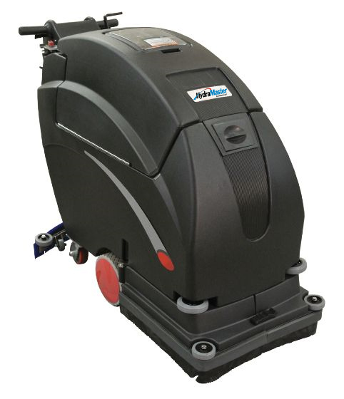 100-501-012 (Fang20HD) - Hydra-Scrubber 20HD-215