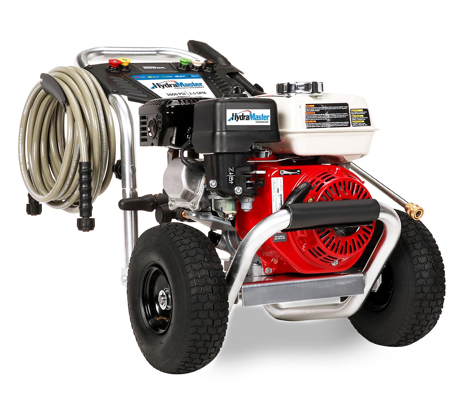 CW3600 Pressure Washer