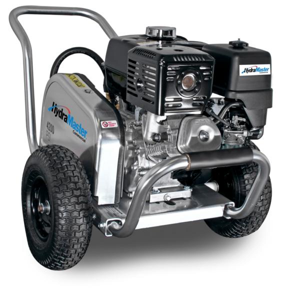 CW4200 Pressure Washer