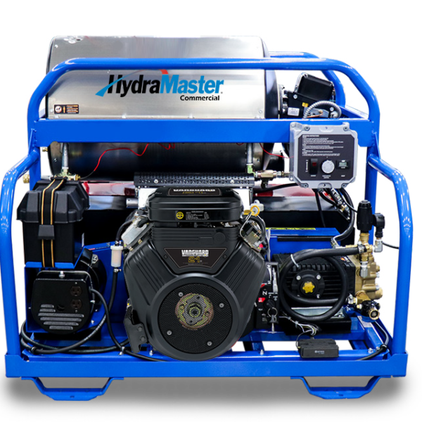 HW3000 Pressure Washer