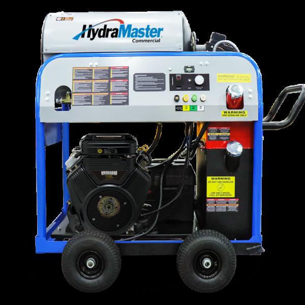 HW4000 Pressure Washer