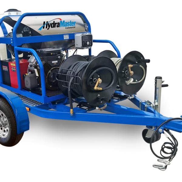 MPW3000 Pressure Washer