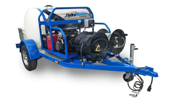 MPW3500 Pressure Washer