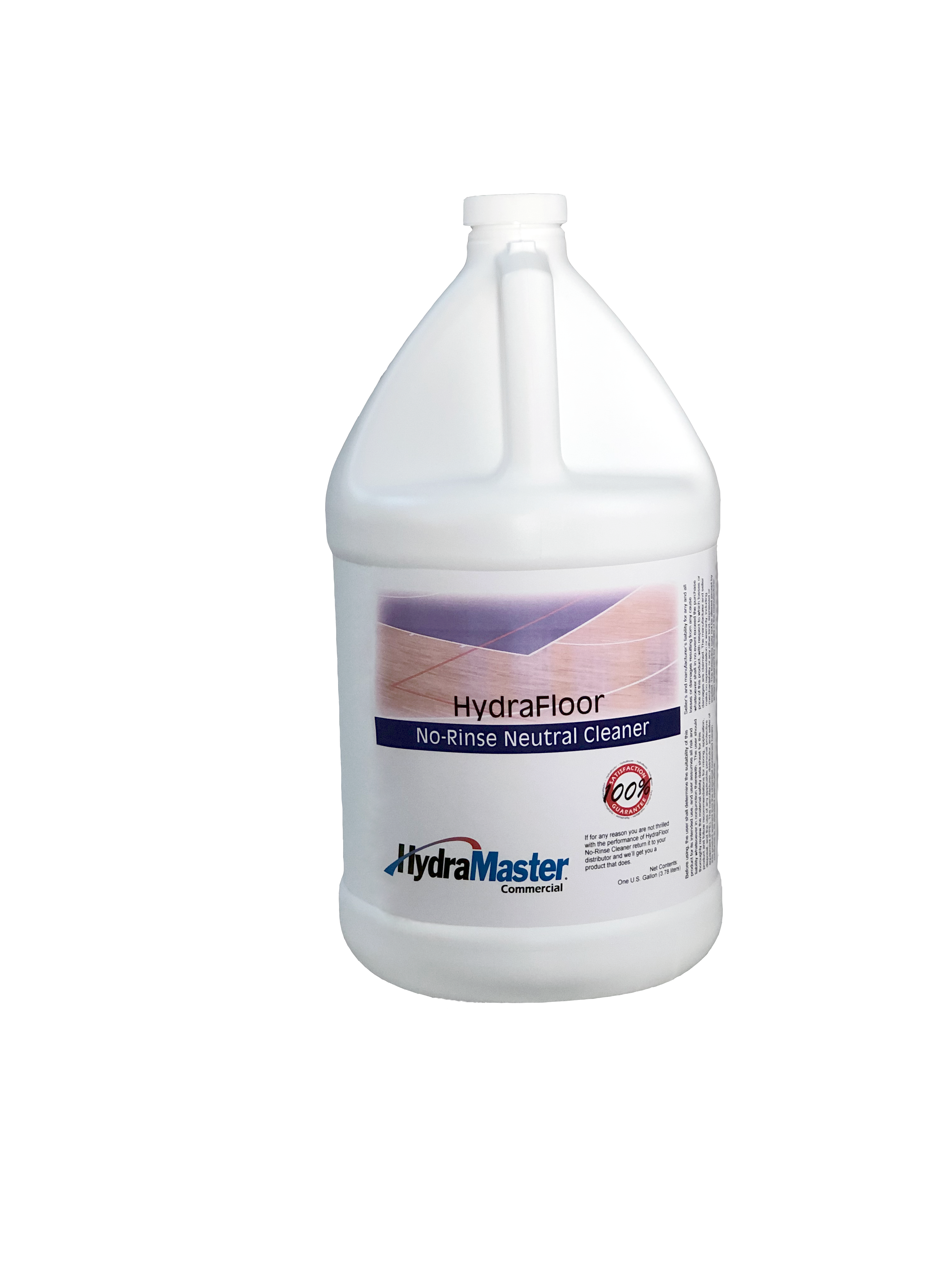 HydraFloor No Rinse Neutral Cleaner