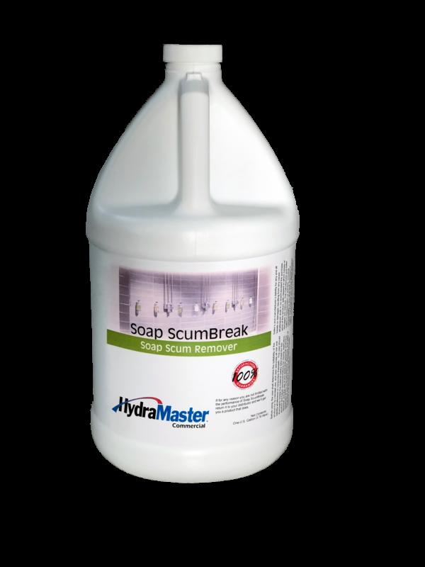 Soap ScumBreak Soap Scum Remover