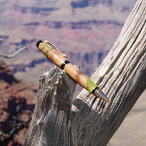 Celtic Wood Pens