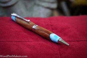 Camphor Wood Pens