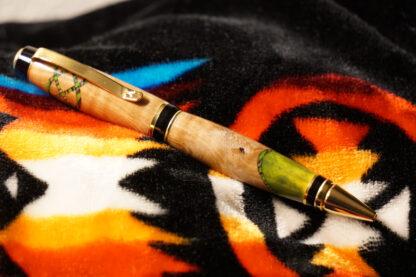 Cherry Wood Pen