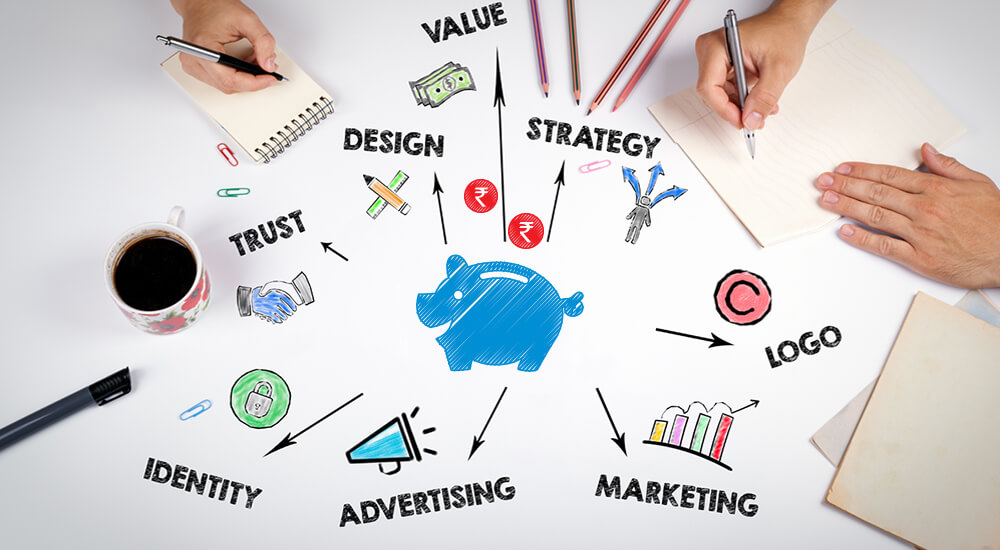 brand strategy services