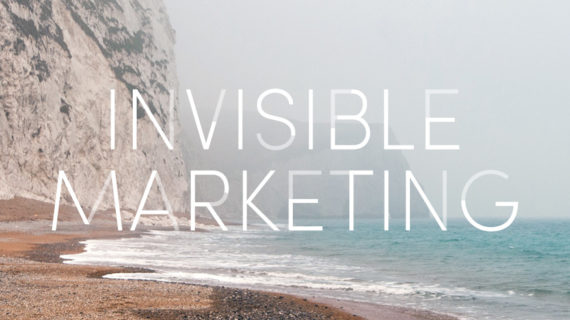 Invisible Marketing Creative Tinge