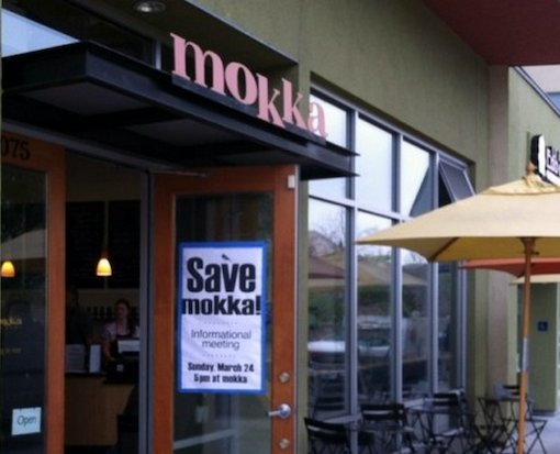 Save Mokka