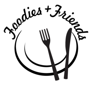 foodies and friends