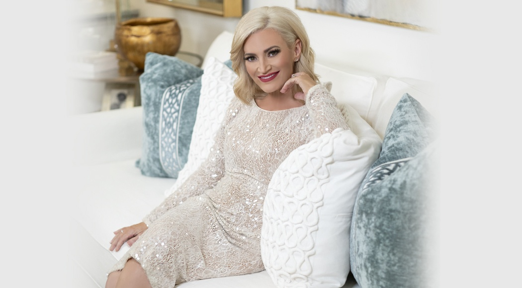 Enterprising Woman Melissa Mitrik