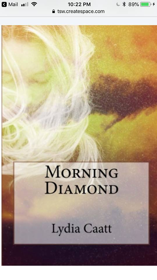 Morning Diamond cover