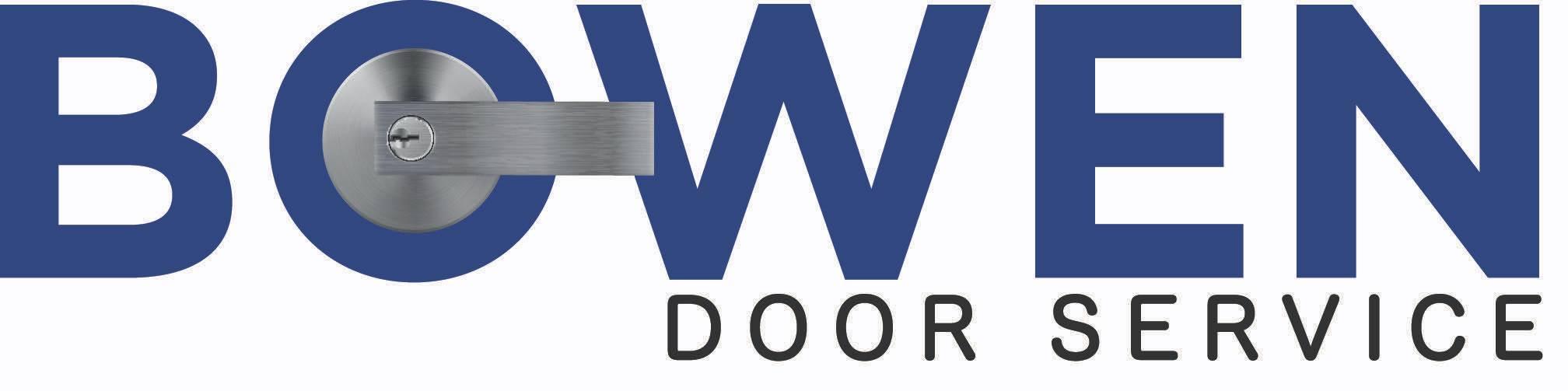 Bowen Door Service