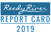 Reedy River Report Card