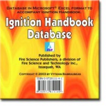 flames cover ignition handbook database