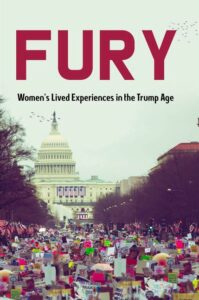 As one of many voices, Dr. Holland shares her experience as a woman living in the Trump era.