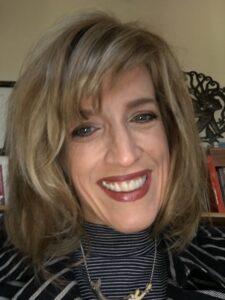 Dr. Jenny Holland