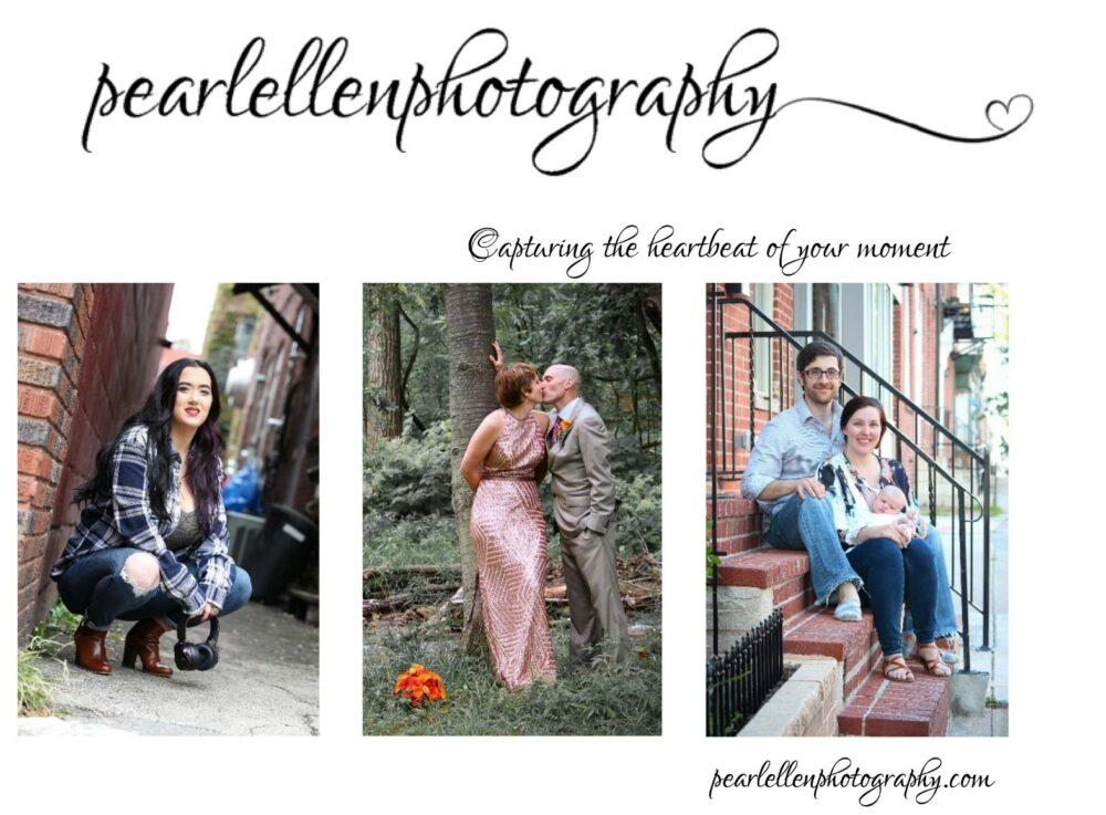 PearlEllen Photography
