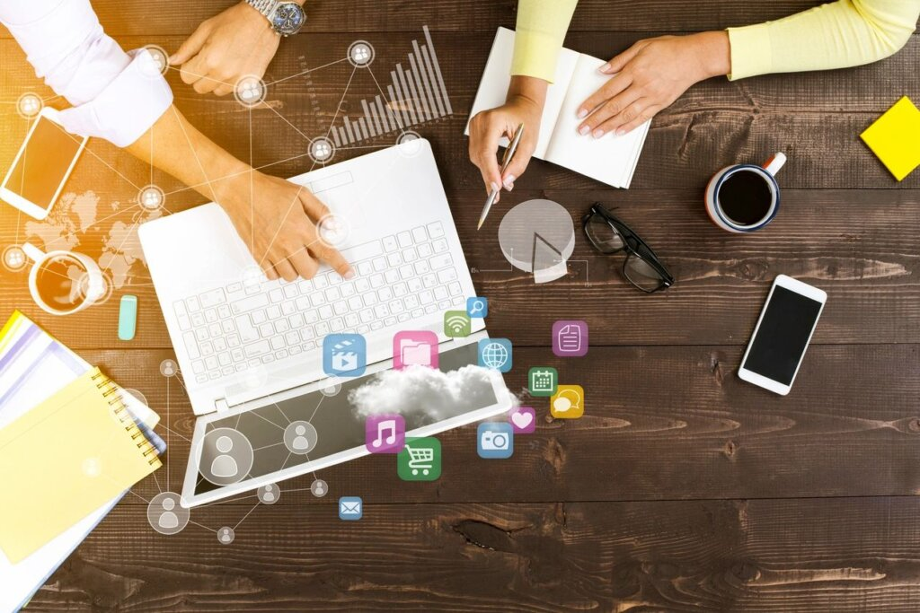 Multi-channel marketing on Techfullypro.com.