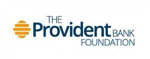 Provident Bank Foundation Logo