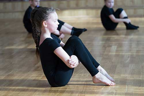 Dance Classes for Beginners