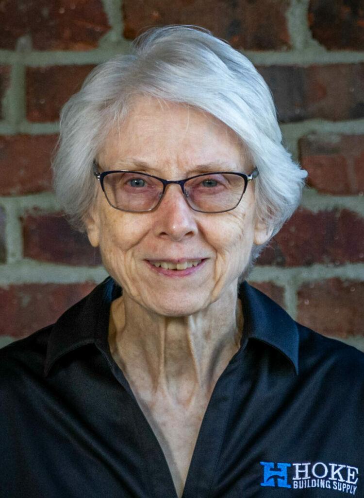 Joan Hoover