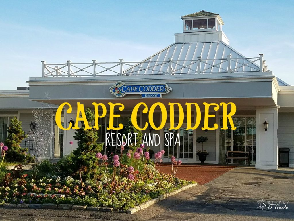 Cape Codder Resort and Spa
