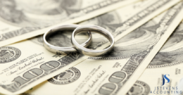 For Richer For Poore How Getting Married Will Affect Your Taxes Facebook image