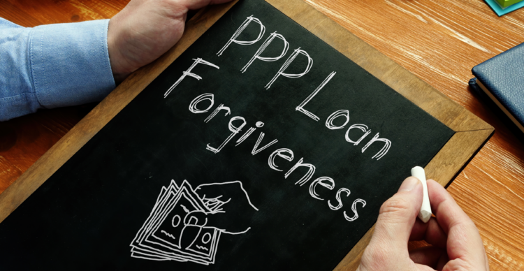 New SBA PPP Forgiveness Guidelines