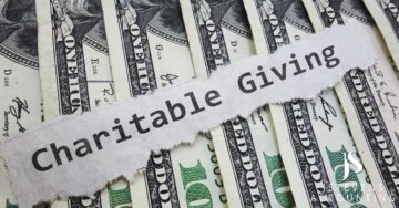 New Rules 2019 for Charitable Giving