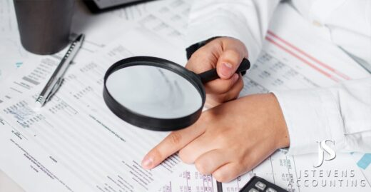 7 IRS Business Audit Triggers