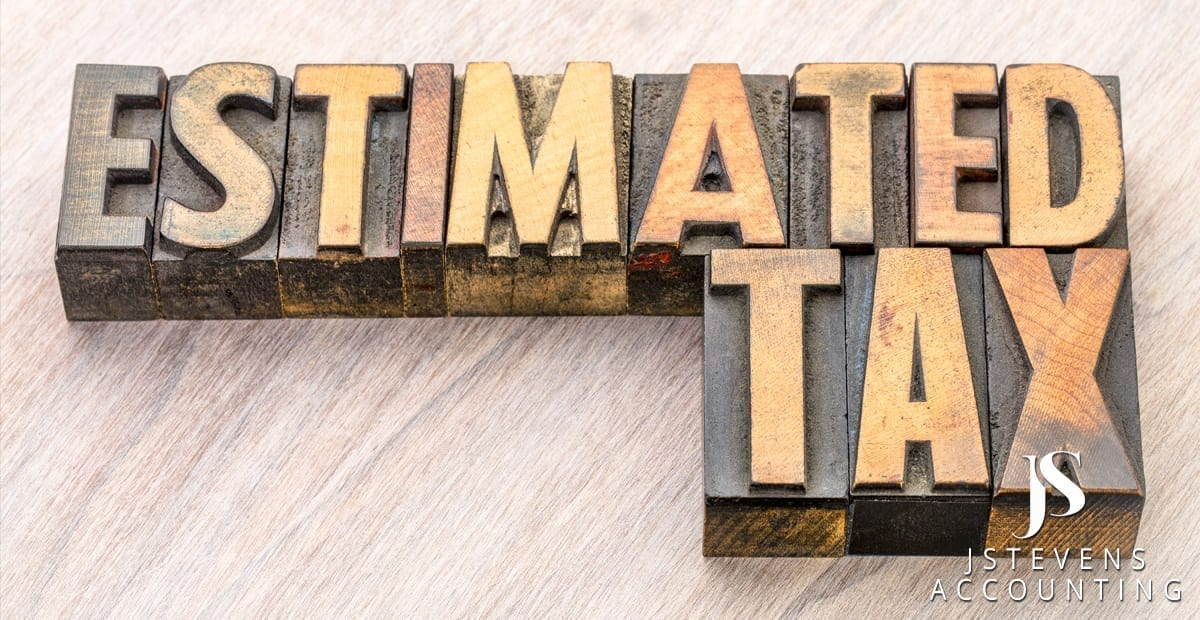 Facts About Estimated Taxes