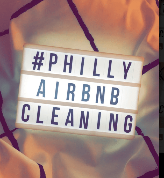All-Inclusive Airbnb Cleaning Service in Philadelphia | Hospitality, Made Easy. │ Ultimate Airbnb Cleaning Service