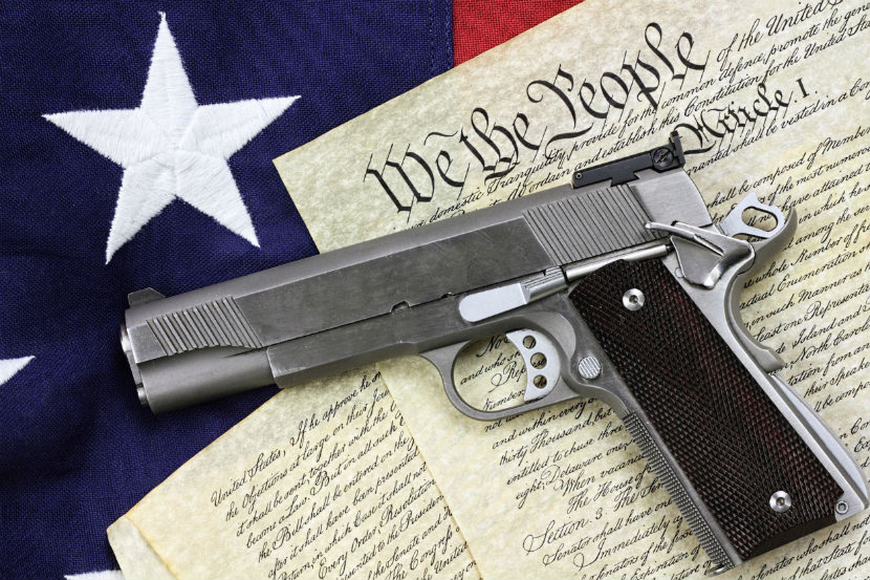 Why I Don't Believe 'Common-Sense' Gun Reformers