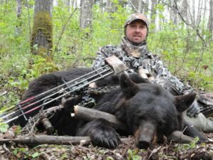 chester dodgson bear