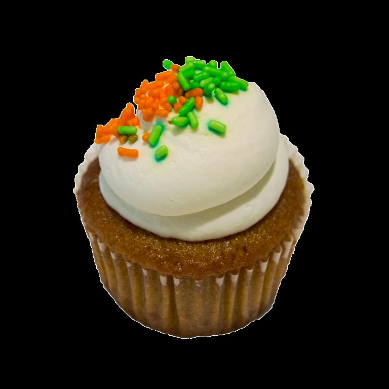 Carrot Cake (Jan - Aug)