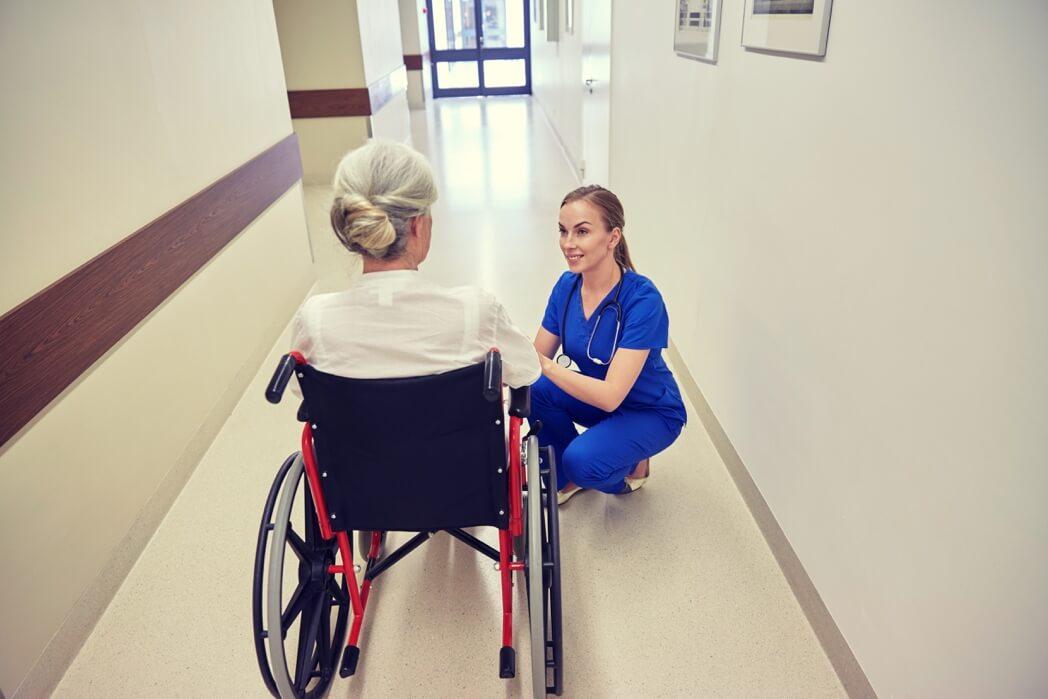 telehealth technology for hospitals