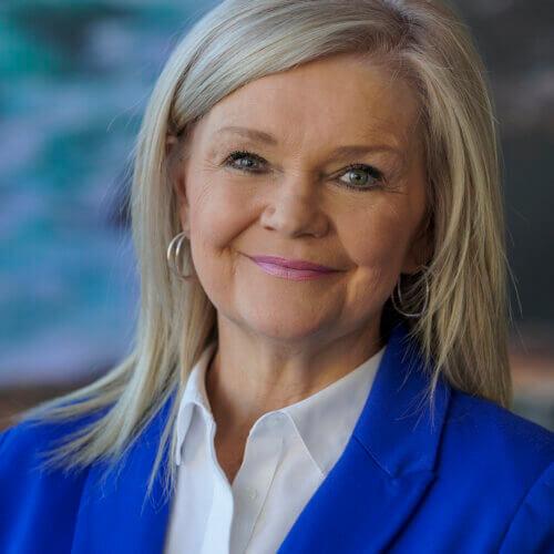 charlene brophy fonemed healthcare CEO