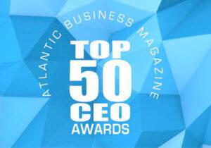 atlantic business magazine top 50 ceo