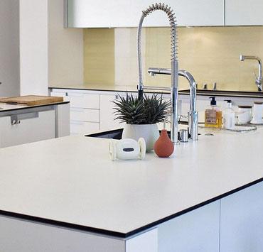 Kitchen Sinks, Clogged Drains