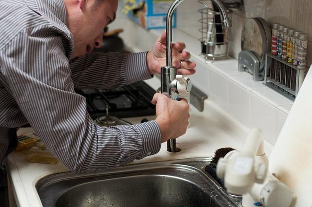 Plumber Handyman Repair Work