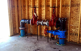 Backflow Installation & Testing