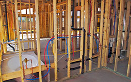 Best New Home Plumbing Design