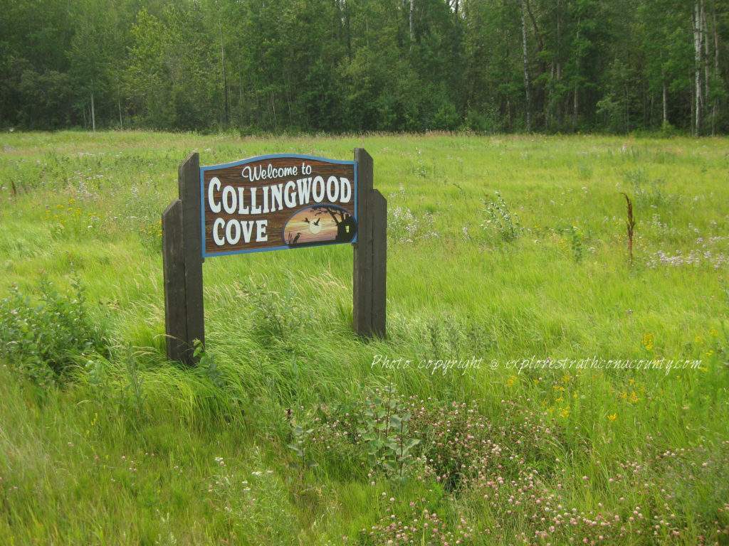 Collingwood Cove Strathcona County