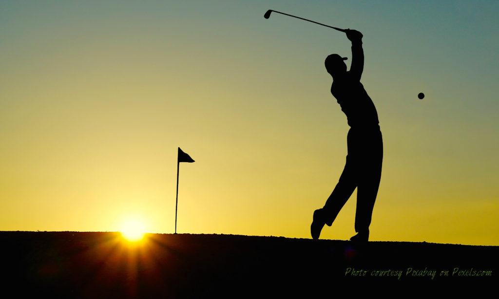 golf strathcona county