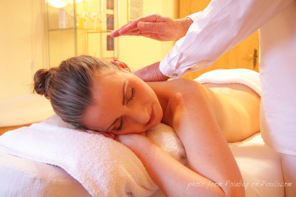Massage Therapy Sherwood Park